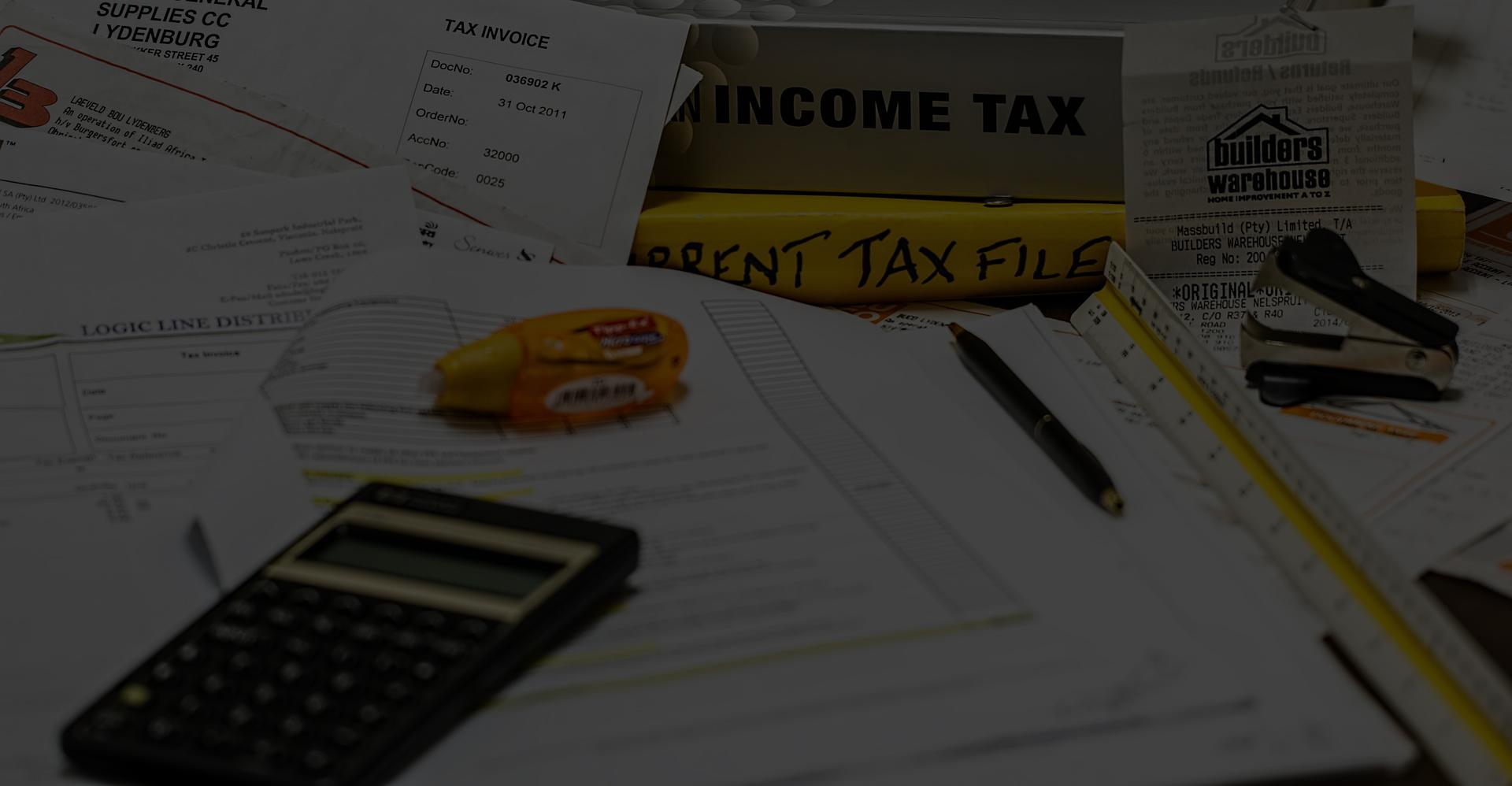 8 Homeowner Tax Write-offs