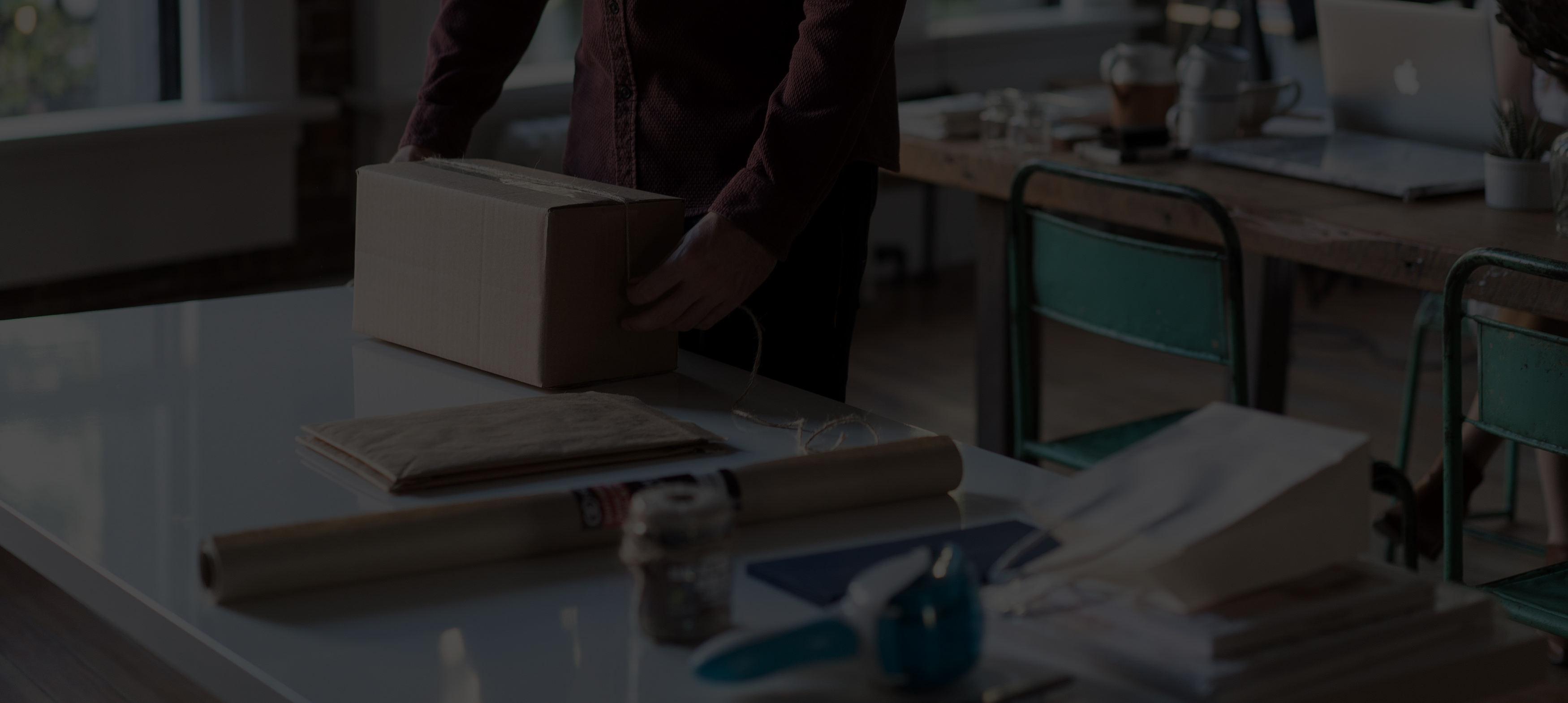 Homebuyer Tips: Preparing For Moving Day