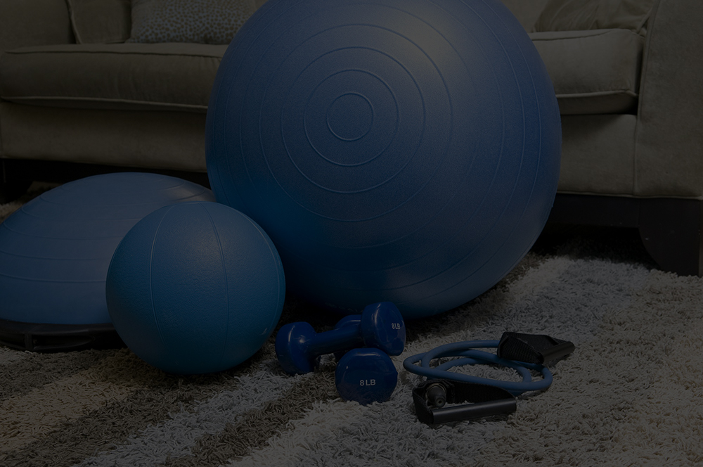 Everything You Need to Know About Exercising at Home