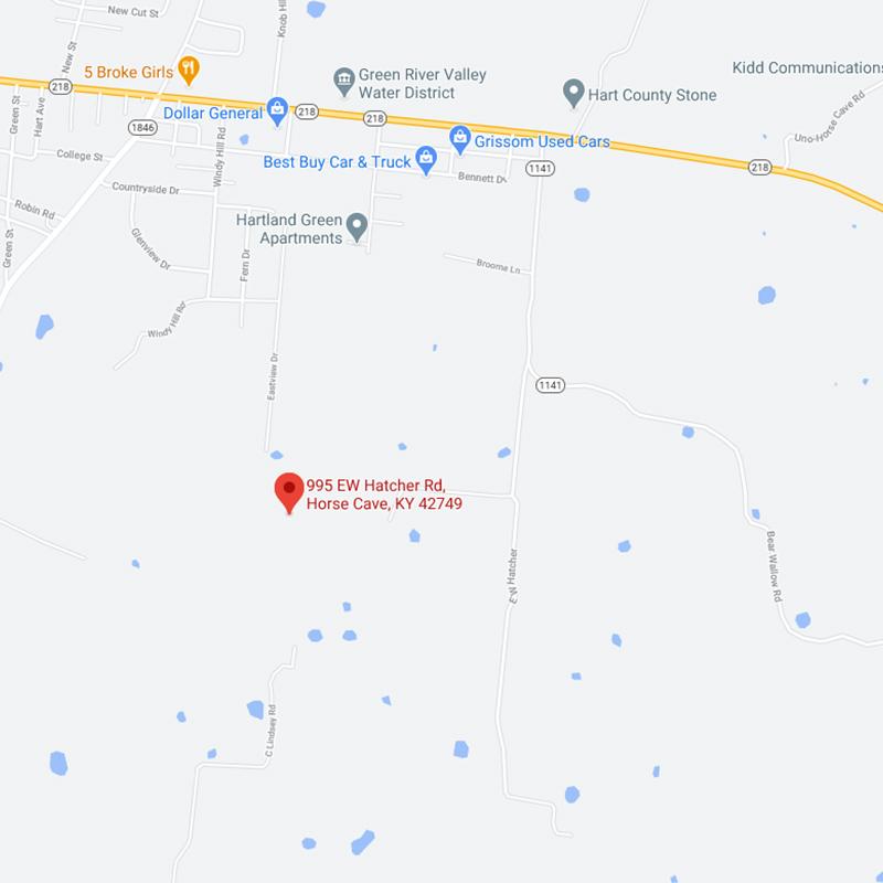 Map Location Thumbnail